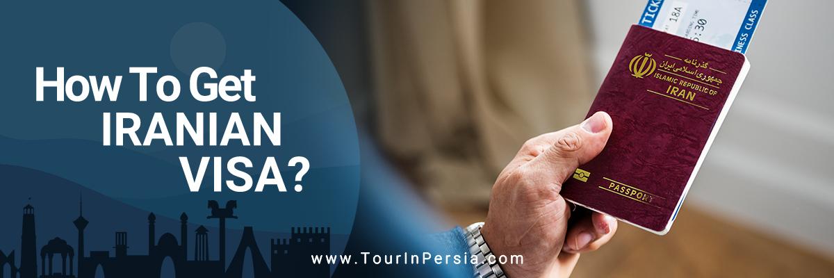 How to get Iranian visa?