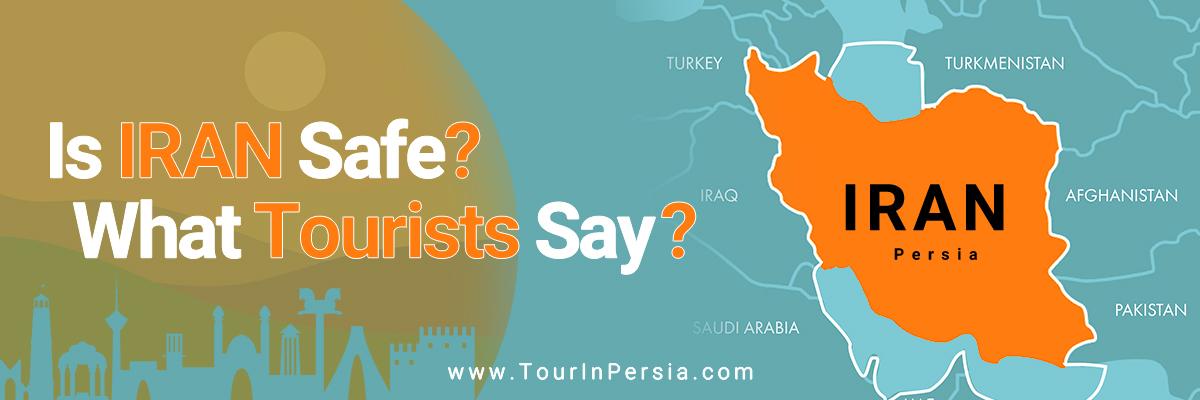 Is Iran safe?