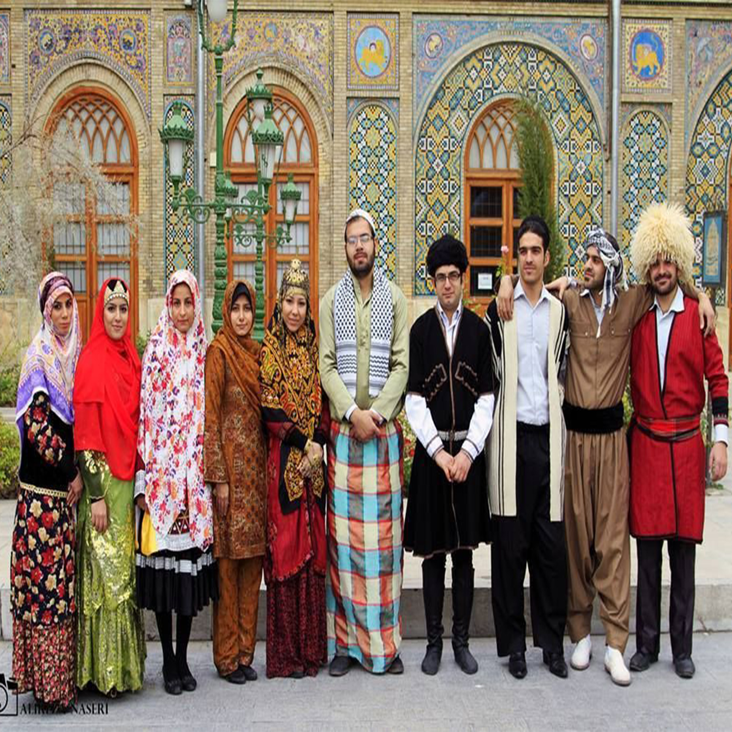 Traditions In Iran And Iranian Traditions And Iranian Cultures