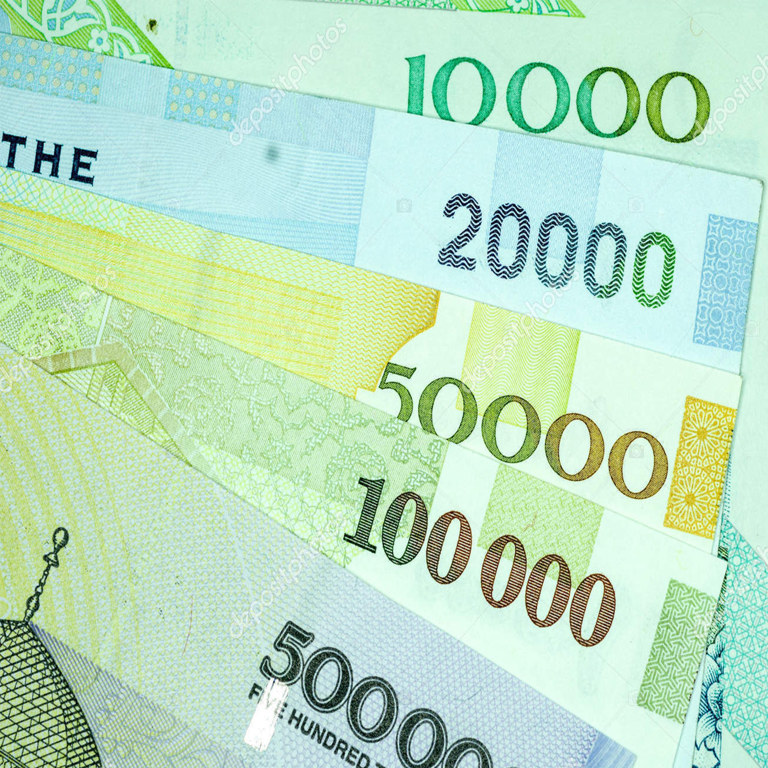 Iran Currency And Currency In Iran And Iranian Money And Money In Iran