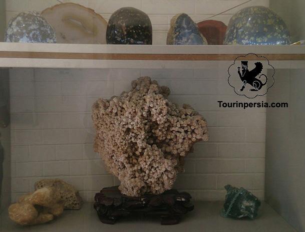 Ornamental Stones In This Garden