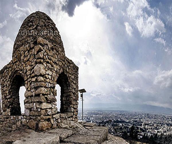 Gahvareh Did of Shiraz