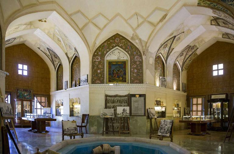 موزه جهان نما در شیراز