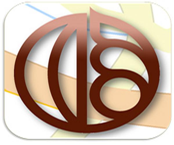 اپلیکیشن نقشه اصفهان برای اندروید