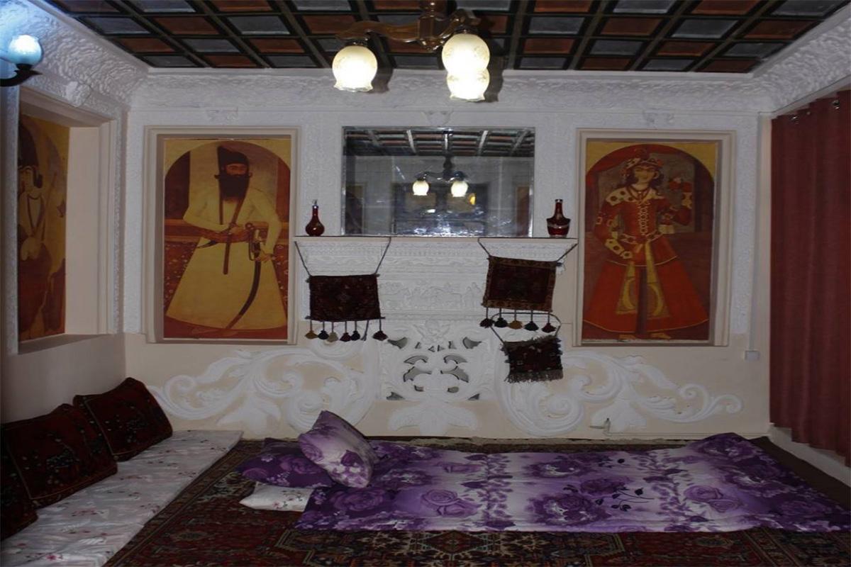 Room Of Souvashoun Traditional House