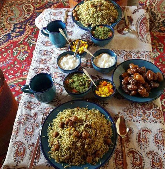 Kalam Polo Shirazi