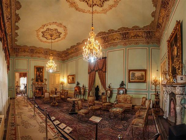 موزه مرمر رامسر