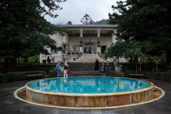موزه تماشاگه در رامسر