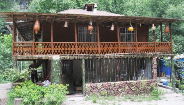 روستای مازوپشت