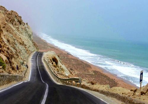 جاده گواتر