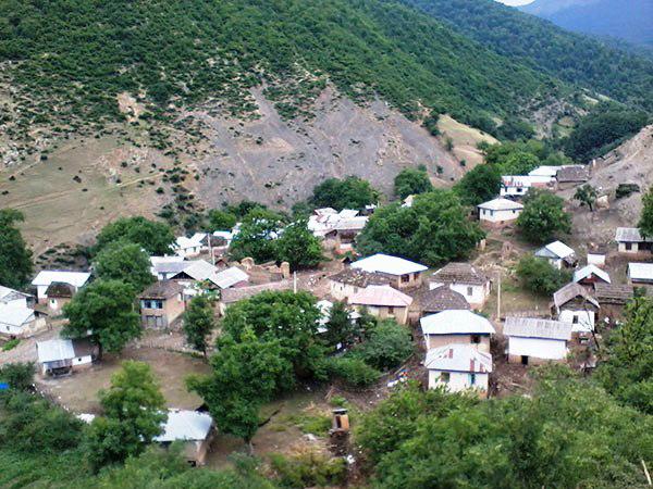 روستای ناو در اسالم