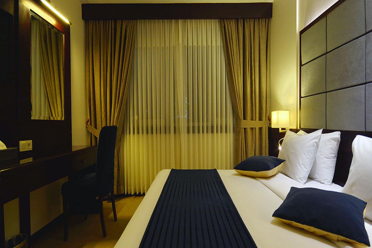 اتاق سوئیت هتل الیزه