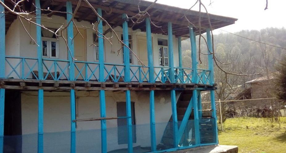 خانه سنتی گیلانی