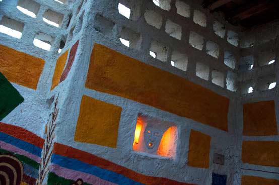 موزه دکتر نادعلیان در جزیره هرمز