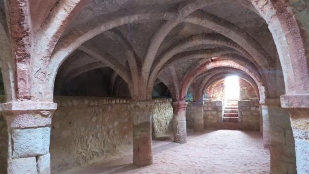 کلیسای قلعه پرتغالیها