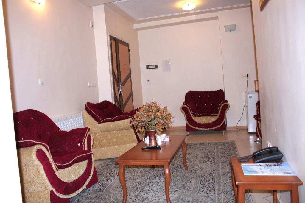 هتل کاخ شیراز