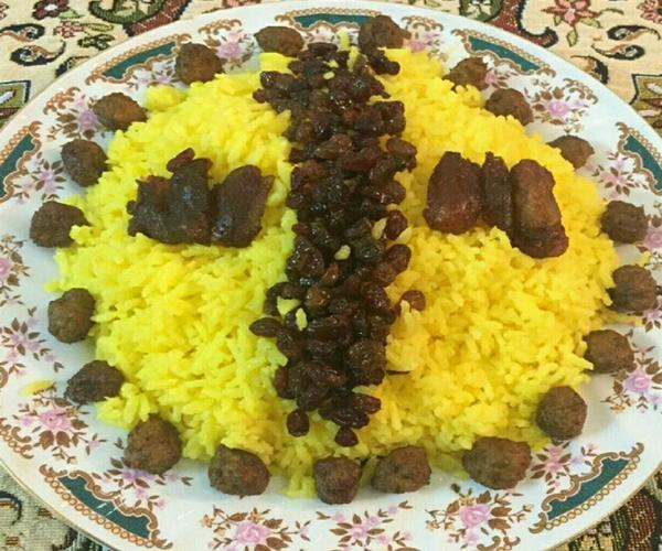 سوتی پلو اردبیلی