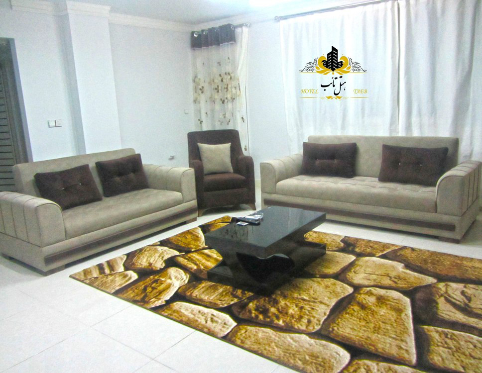 هتل تائب در شیراز
