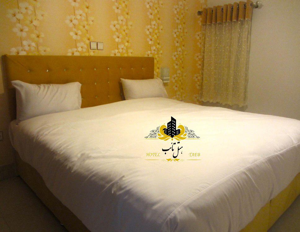 هتل تائب شیراز