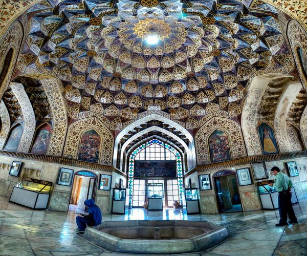 موزه پارس شیراز